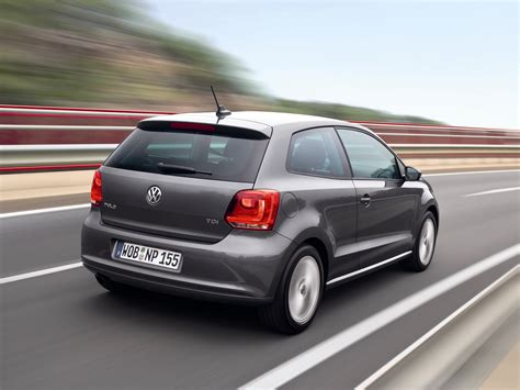 volkswagen hatchback 2009 polo hatchback 3 door 5th generation polo volkswagen