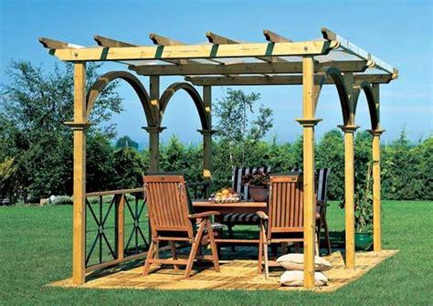 tettoia in legno fai da te pergolato fai da te pergole e tettoie da giardino