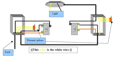 wiring diagram three way light switch wiring diagram