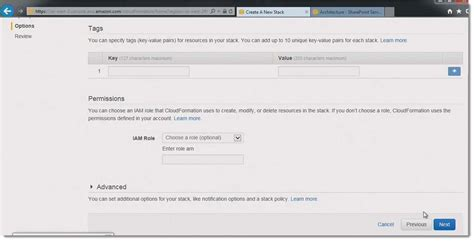 aws cloud formation template how to use aws cloudformation templates to