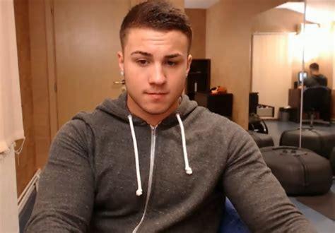 Gay men webcaming for free