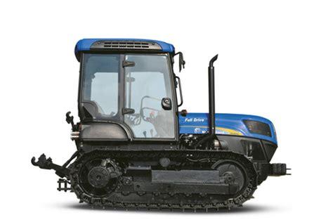 trattori cabinati malavolta new tk4060