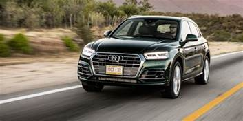 Review Of Audi Q5 2017 Audi Q5 Review Caradvice
