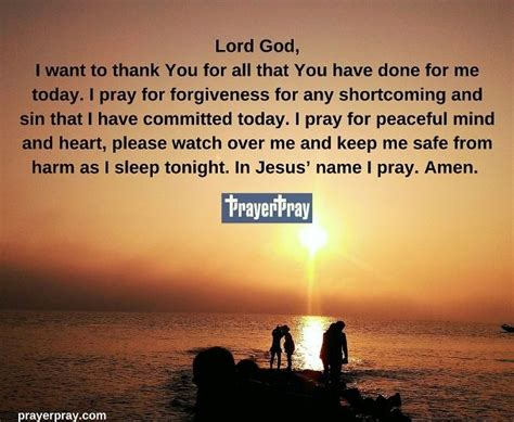 Prayers Before Bed by 17 Best Ideas About Evening Prayer On Bedtime
