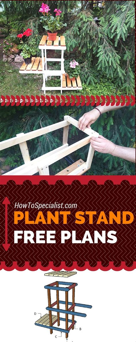 plant stand diy plant stand dyi plant