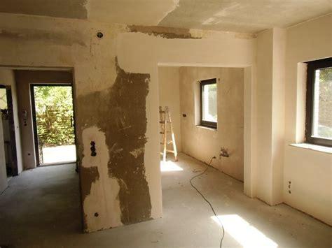 wanddurchbruch gestalten wohnzimmergestaltung mit k 252 che und flur raumax