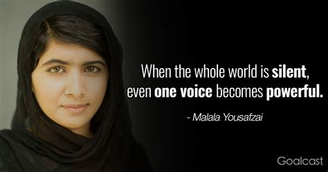 the silent pact the tale of the black covenant volume 1 books top 12 most inspiring malala yousafzai quotes goalcast