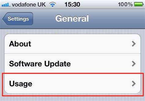 how to turn on percentage on iphone how to turn on the battery percentage on your iphone musely