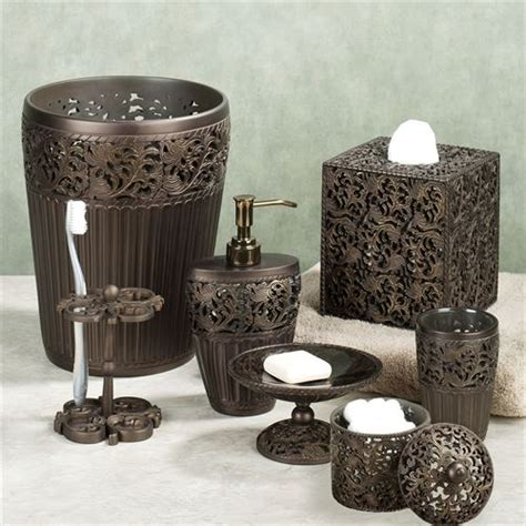 croscill bathroom sets marrakesh bath accessories by croscill