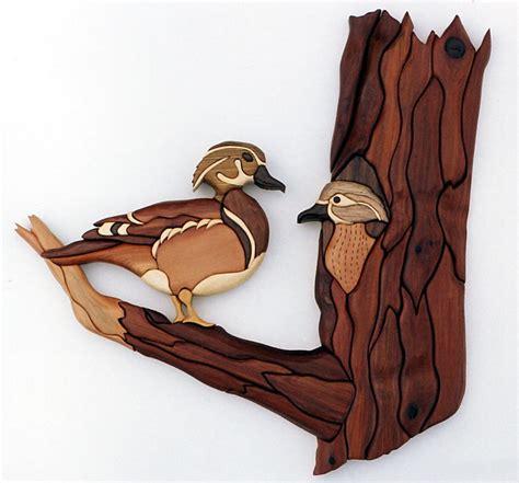 Useful Intarsia Woodworking For Beginners Pdf Woody Work