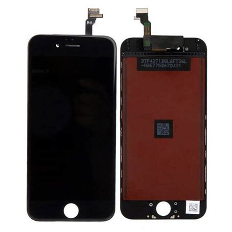 iphone  screen replacement lcd display black