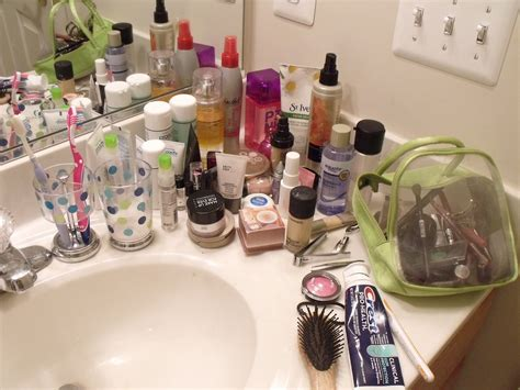 whats in my bathroom what s in my shower tag requested be your own beauty