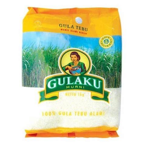 Gulaku Premium Kemasan 1kg seroyamart groceries and supermarket