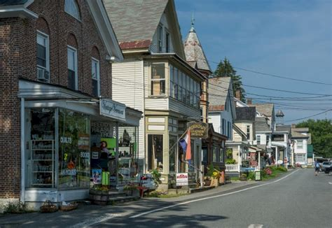 most beautiful small towns 10 most beautiful small towns in vermont attractions of