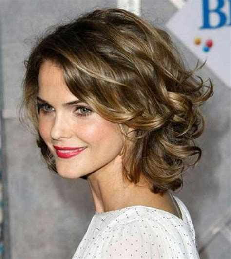 shoulder length thick curly hairstyles 15 thick medium length hairstyles hairstyles haircuts