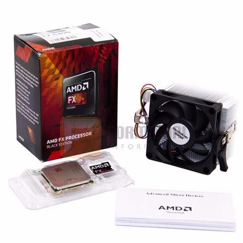 Amd Vishera Fx 4300 38ghz2x2mb 95w Amd Am3 processador amd fx 4300 3 8ghz am3 box r 349 90 em
