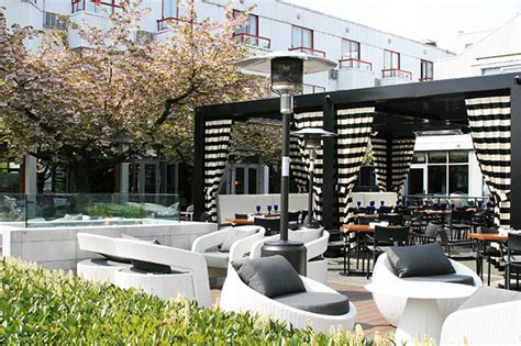 Brunch Patio by Best Patios For Brunch In Vancouver