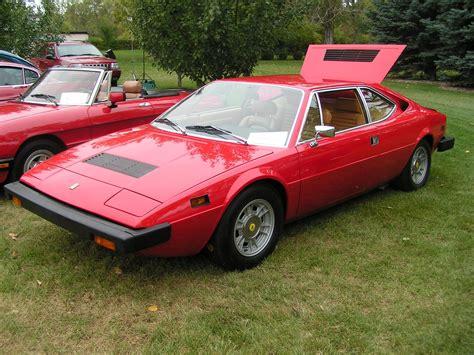 Ferrari 308 Gt 4 by 1973 1980 Ferrari Dino 308 Gt4 Top Speed