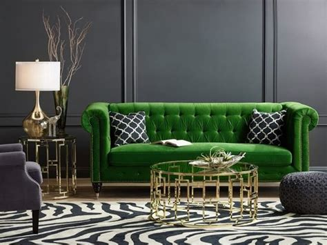 green sofa living room ideas best 25 gold ideas on yellow