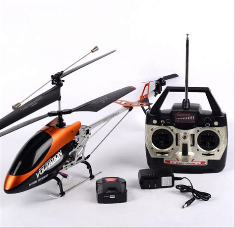 67cm big metal rc helicopter 3 5ch gyro helicopter model