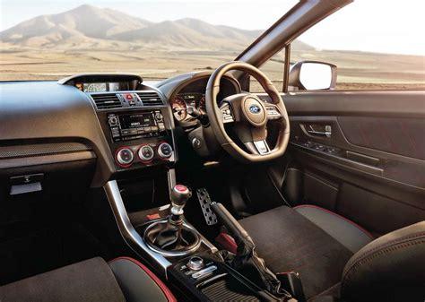 Subaru Wrx Sti 2015 Interior by Subaru Wrx Sti Fleet
