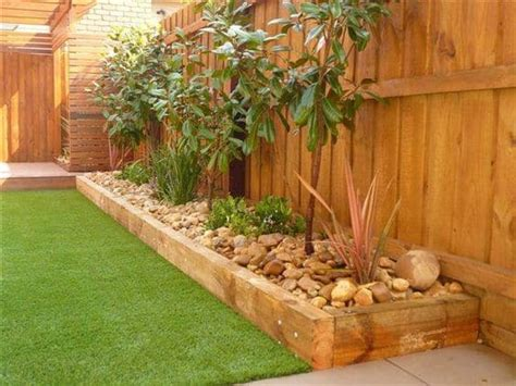 Timber Garden Edging Ideas 66 Creative Garden Edging Ideas To Set Your Garden Apart