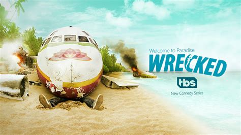 how i wrecked my and the lives of those around me books wrecked today tv series