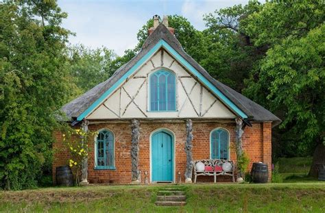hex cottage holiday cottages in suffolk