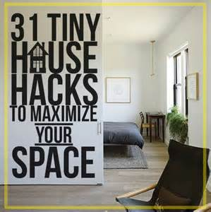 Home Design Hacks by Any Home Can Benefit From Tiny House Design Hacks