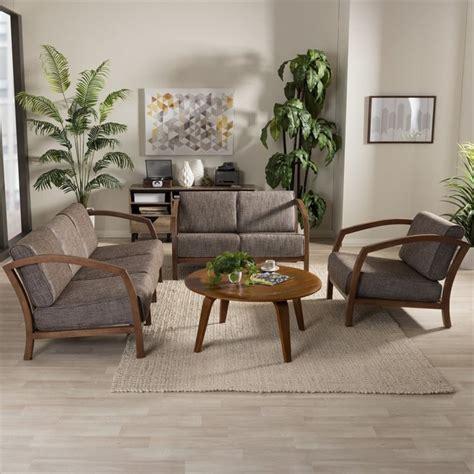 Set Kursi Tamu Jati Minimalis set kursi tamu sofa kayu jati minimalis jepara heritage