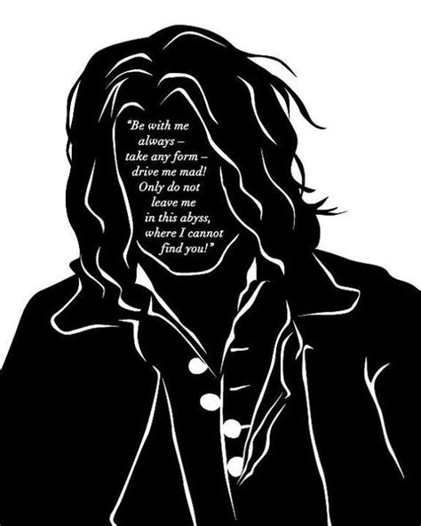 themes in jane eyre and wuthering heights wuthering heights quote art and emily bronte on pinterest