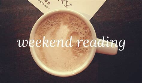 Weekend Reads This Weeks Best Of The Web by 5 Great Trading Articles For Weekend Reading 9 20 14 New