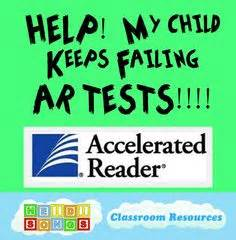 accelerated reader on ar goals ar points and