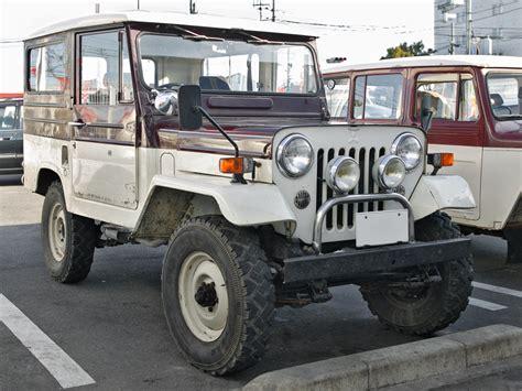 mitsubishi jeep datei mitsubishi jeep j24h 001 jpg