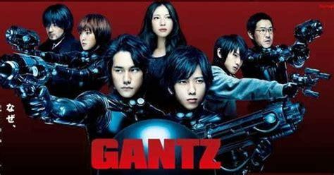 film action paling bagus film action jepang gantz kumpulan film jepang