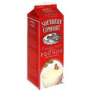 southern comfort eggnog vanilla spice buttermilk and eggnog shop heb everyday low prices online