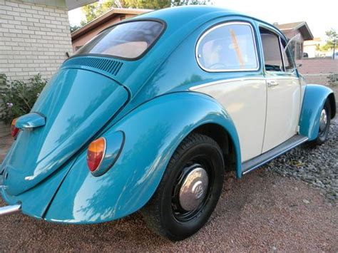 find  classic  volkswagen beetle  vw bug classic beetle  las cruces