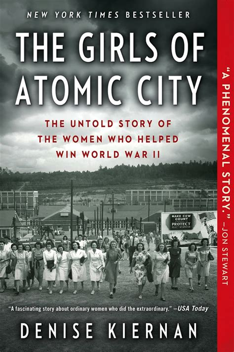 book preview the of atomic city by kiernan