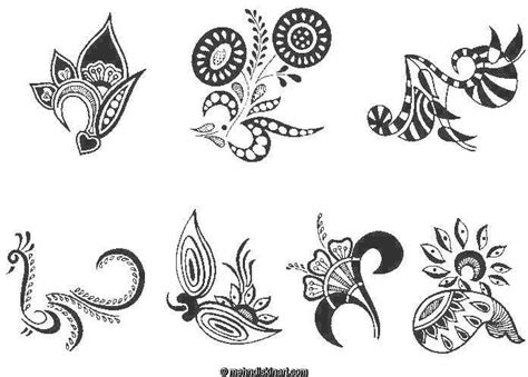 free henna tattoo designs mehndi design hand feet body