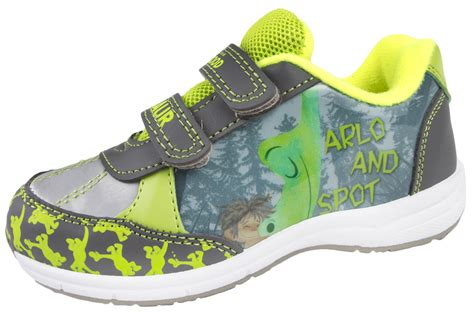 dinosaur shoes for boys the dinosaur trainers adjustable straps casual