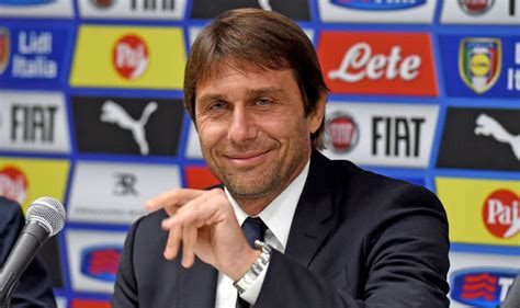chelsea manager chelsea make italy boss antonio conte no 1 managerial