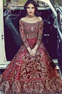 langã rmliges brautkleid best 25 bridal wear ideas on indian bridal wear bridal and