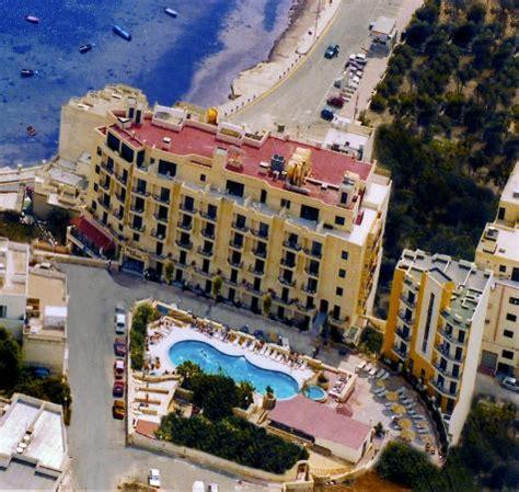hotel porto azzurro malta porto azzurro st paul s bay malta foto s reviews en