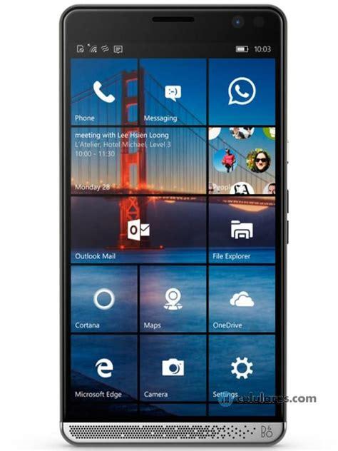 Hp Sony Xperia X3 fotograf 237 as hp elite x3 celulares m 233 xico