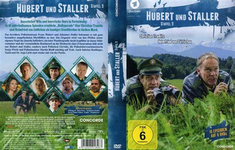 hubert und staller staffel 4 hubert und staller staffel 5 dvd oder leihen