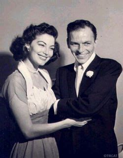 ava gardners tales of her hollywood love life with frank frank sinatra and ava gardner this was gardner s third