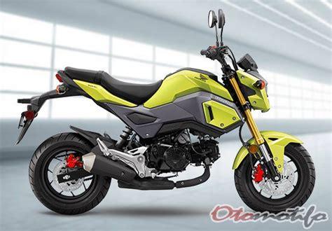 Harga Gp 10 10 harga motor mini trail dan gp terbaru 2018 otomotifo