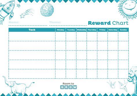 printable reward charts uk download your free printable charts room to grow