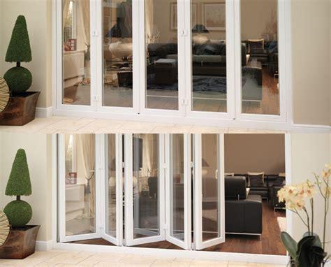 Bi Folding Dining Room Doors Bifolding Doors Manufacturer Torquay M S Windows