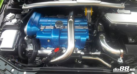 volvo svn turbo pressure pipes  vn   volv